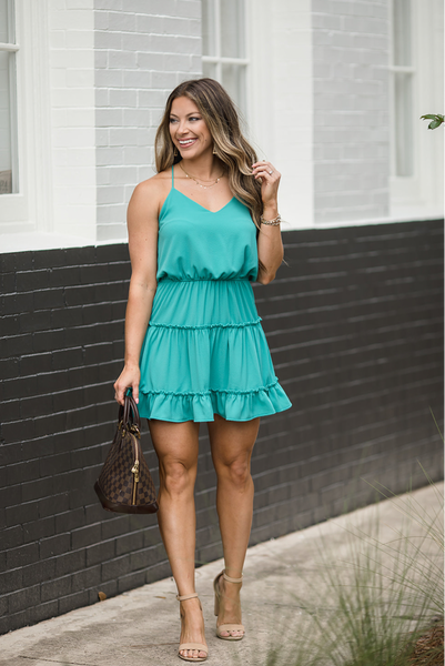 Malibu Dreaming Dress