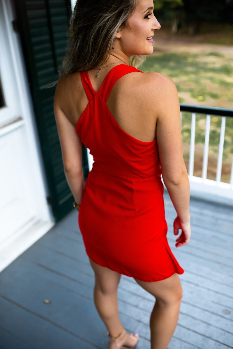 Days To Smile Dress