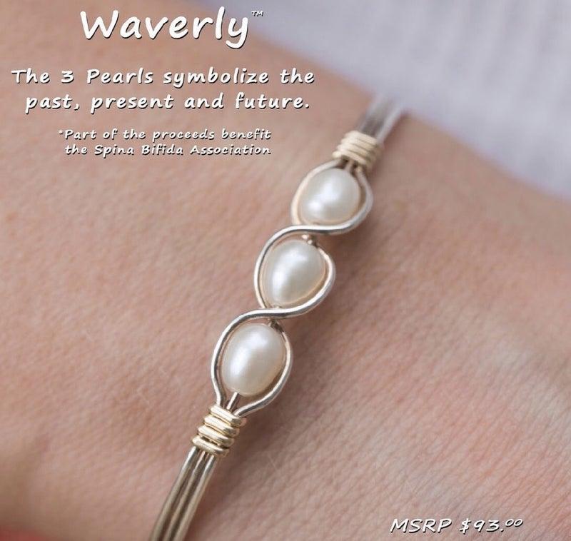 Waverly Ronaldo Bracelet