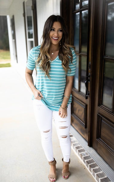 Breezy Nights Top- Deal of the Day