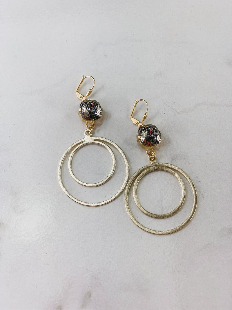 Victoria Lynn Coast Town Earrings
