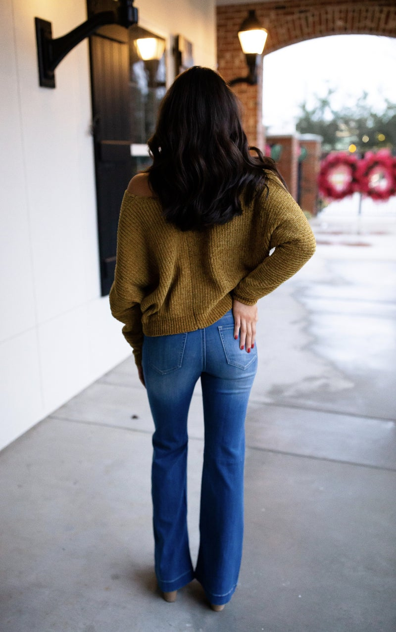 Endless Night Jeans