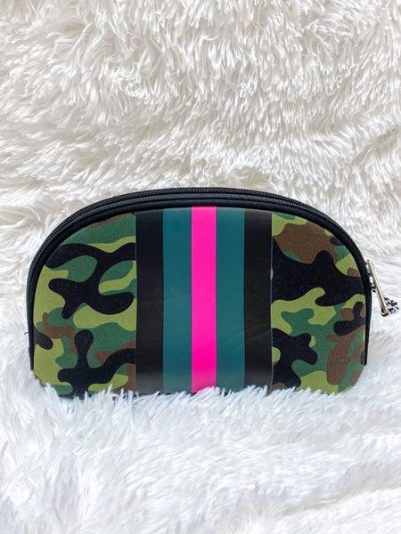 Neoprene Cosmetic Bag