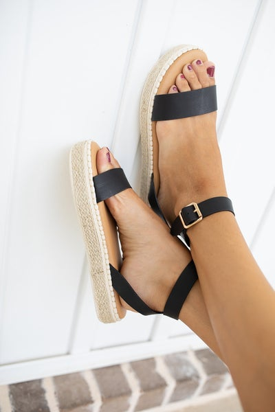 It's Your Day Wedge *Final Sale*