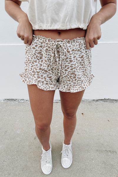 I Believe You Shorts