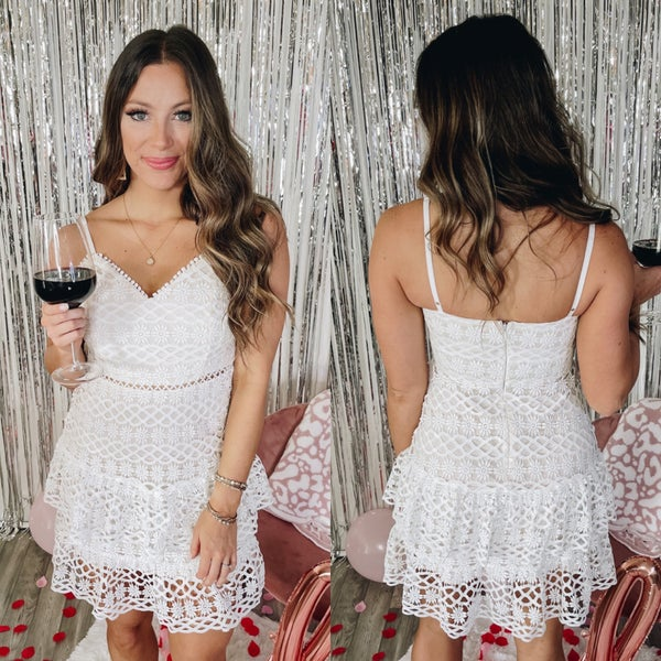 Highly Requested Dress