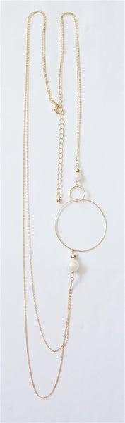 Posh Present Necklace
