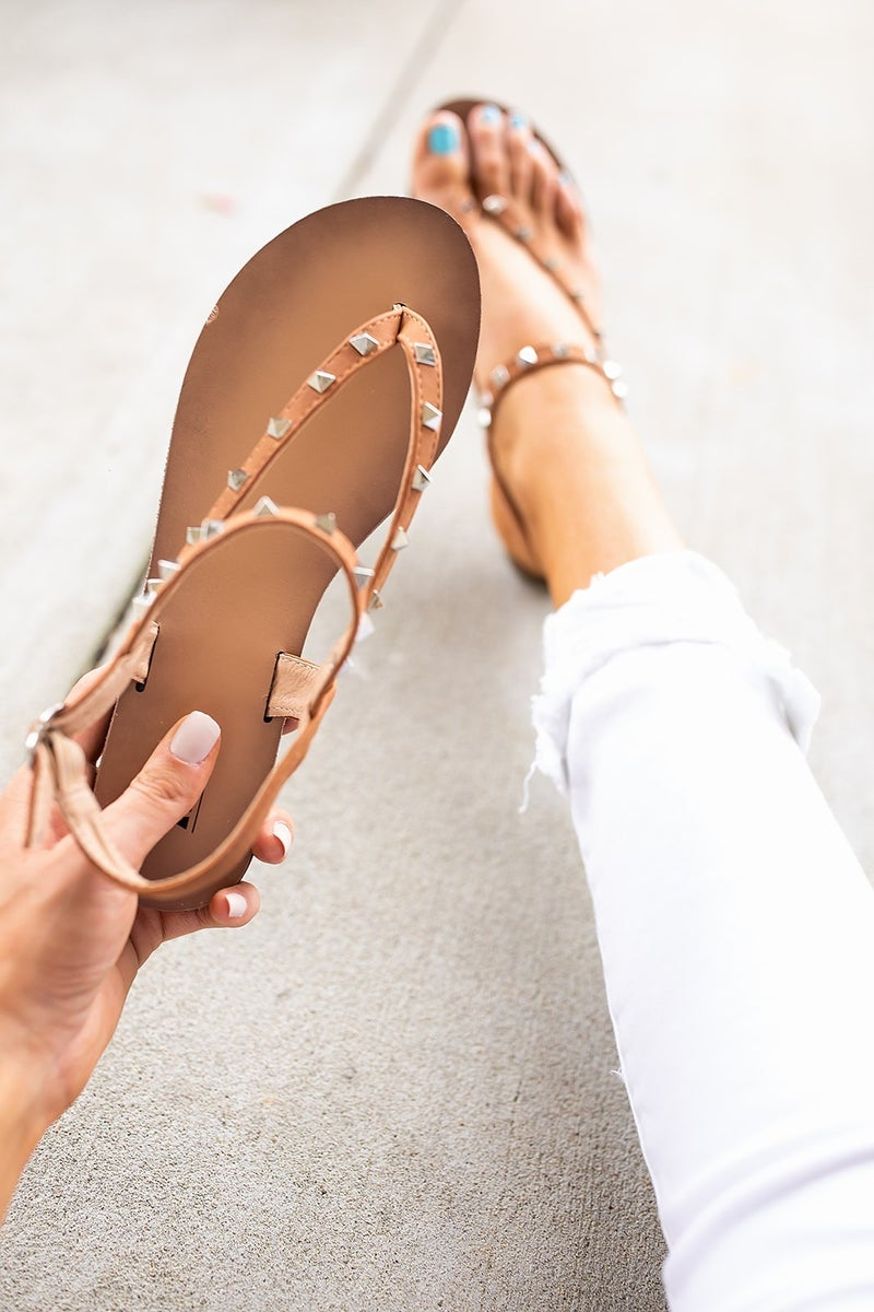 Way Too Cool Sandals