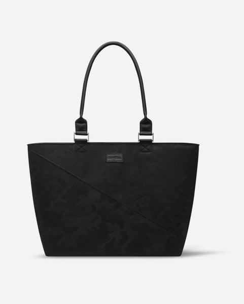Virginia Tote Cooler-Black Camo *Final Sale*