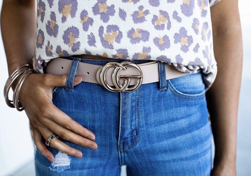 Everyday Classic Belt