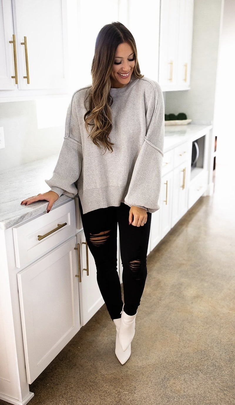 Style Squad Top