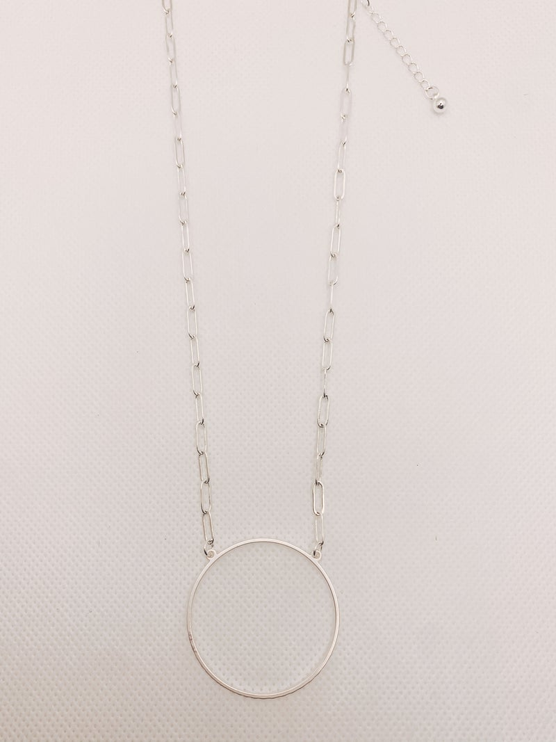 Whole Heartedly Necklace