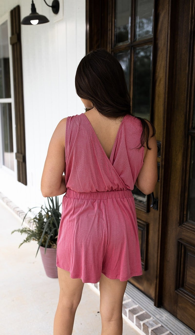 Truth Be Told Romper