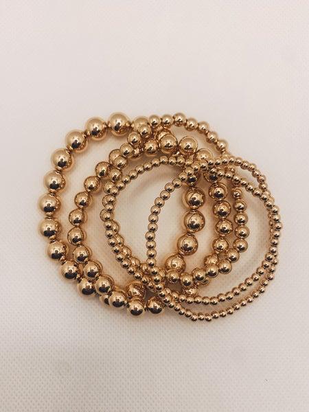 Mine Forever Bracelets