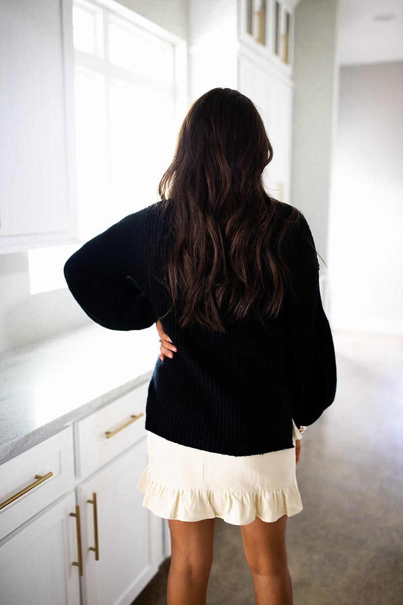 Sweet Secrets Sweater