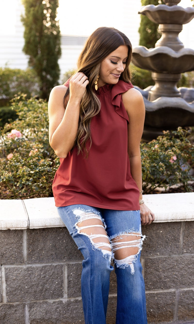 Fall Session Top