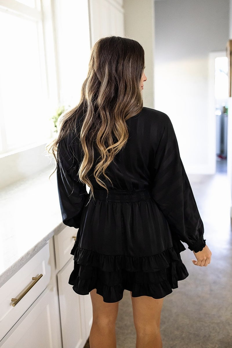 Thinking Of You Dress