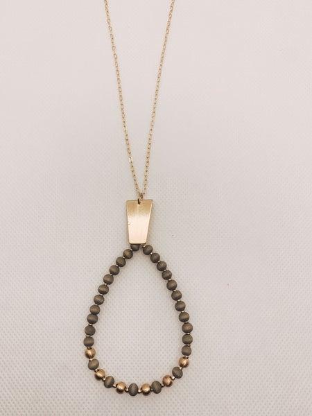 I Like It Necklace