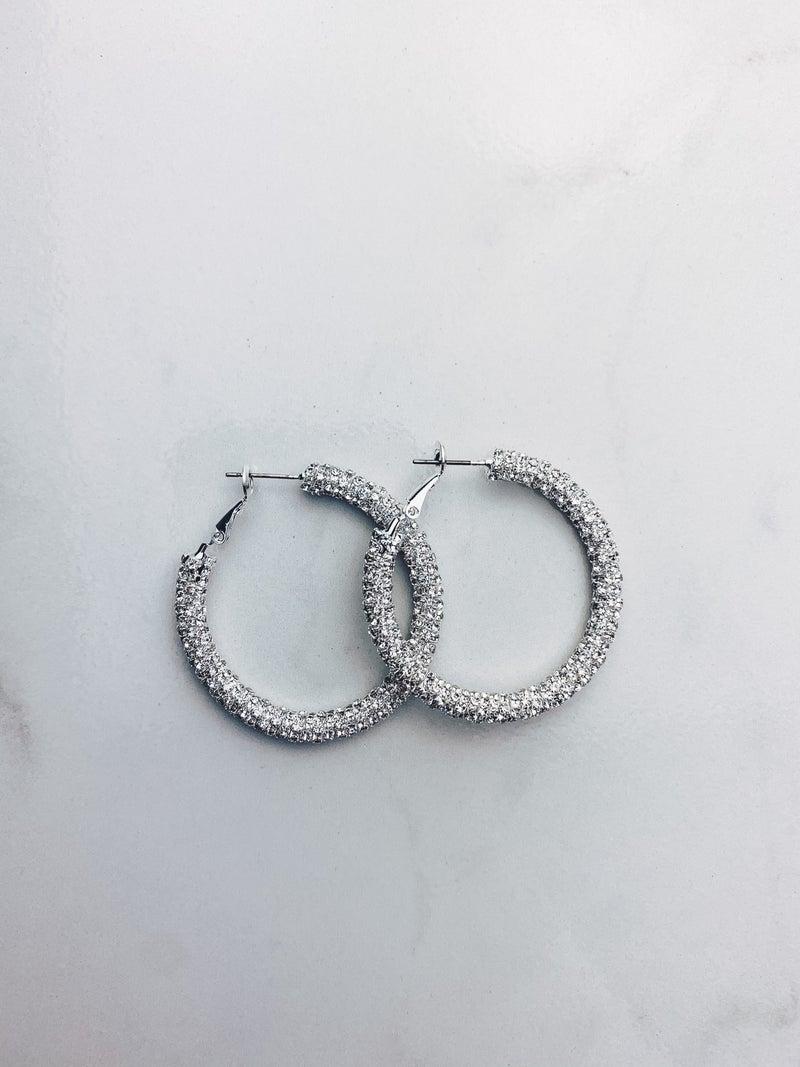 Shining Bright Earrings