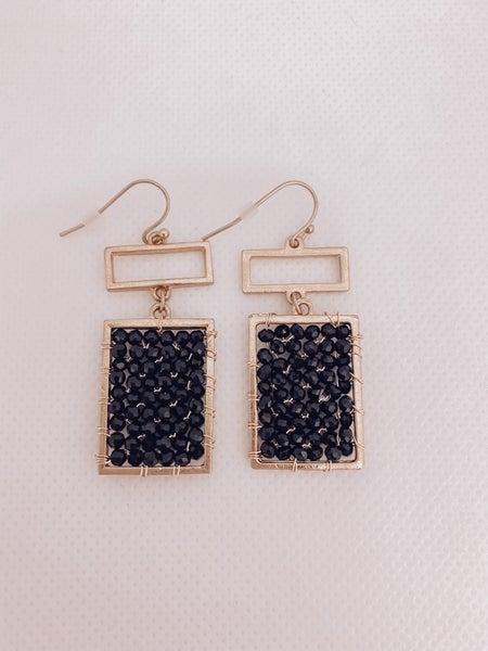 Darling Daze Earrings