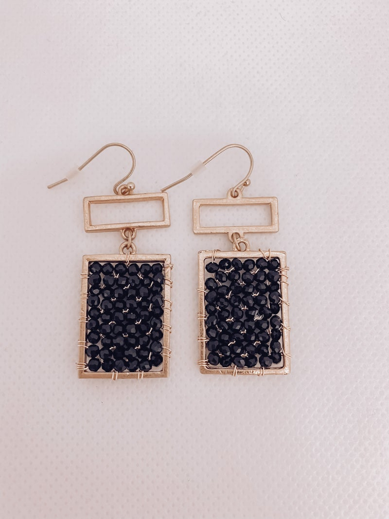 Darling Daze Earrings