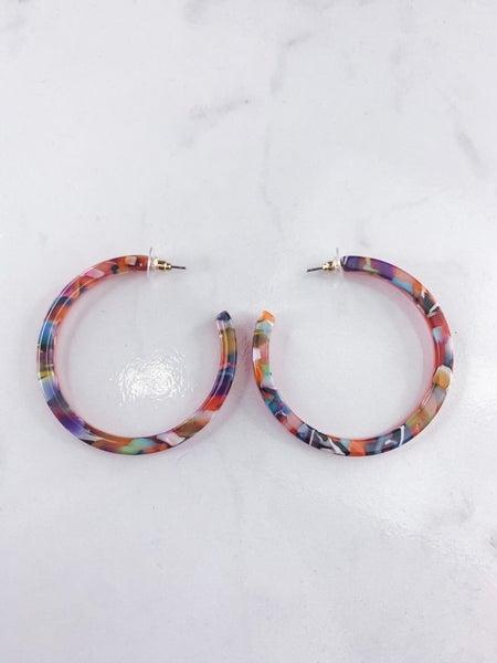 Fun Times Earrings