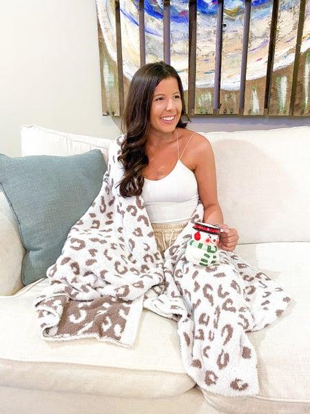 Cuddle Me Cozy Blanket *PREORDER*