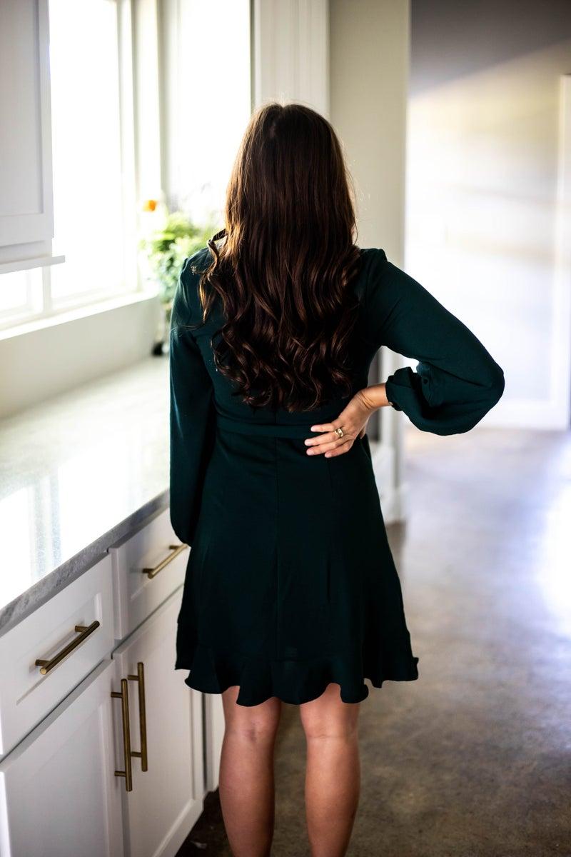 Patient Love Dress