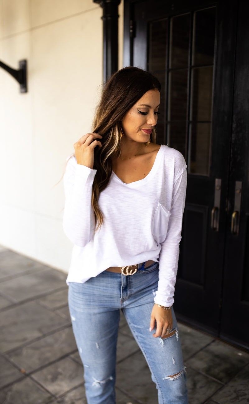 The Perfect Day Top