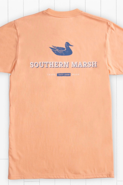 Southern Marsh-Trademark Duck S/S