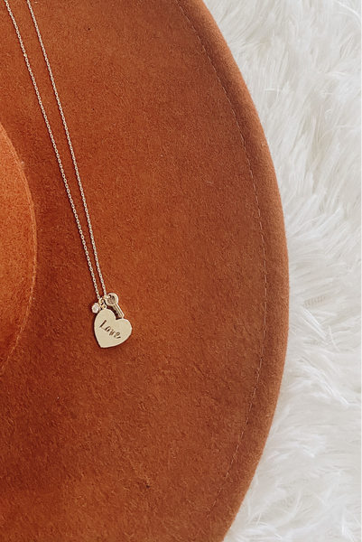 Lots Of Feels Necklace