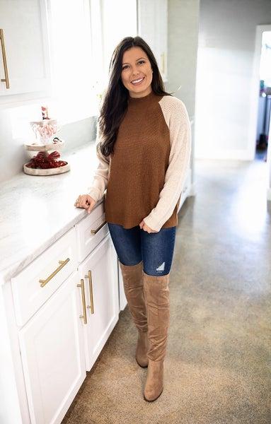 Upstage Sweater