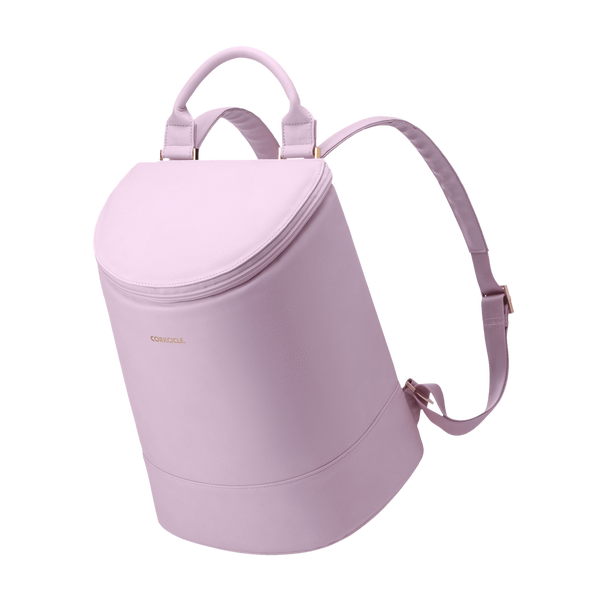 Eola Cooler Bucket Bag-Rose Quartz *Final Sale*