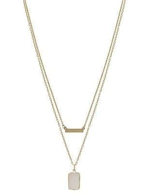 Thriving Everyday Necklace