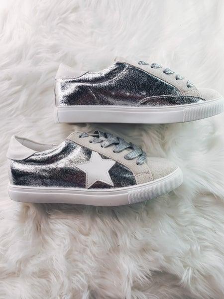 Rockstar Girl Sneakers