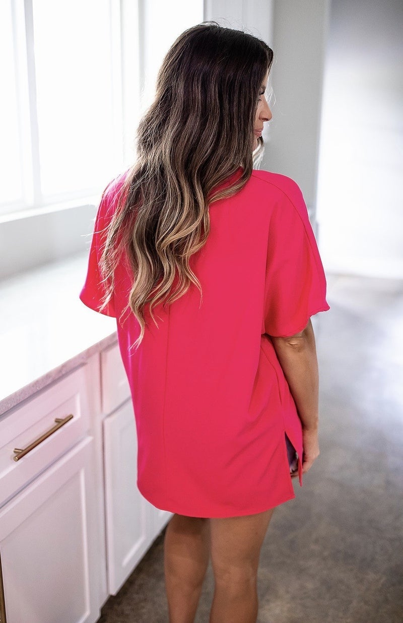 Planned Perfection Top