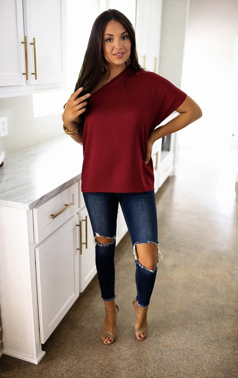 Classically Yours Top