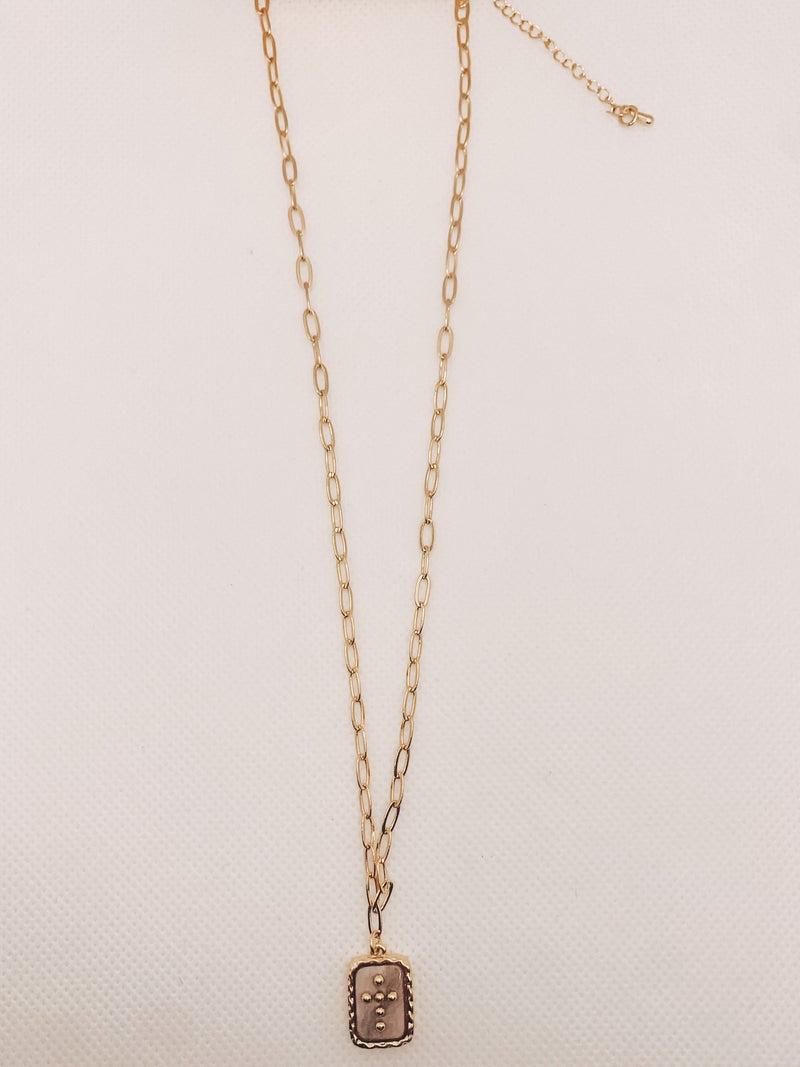 Actual Desire Necklace