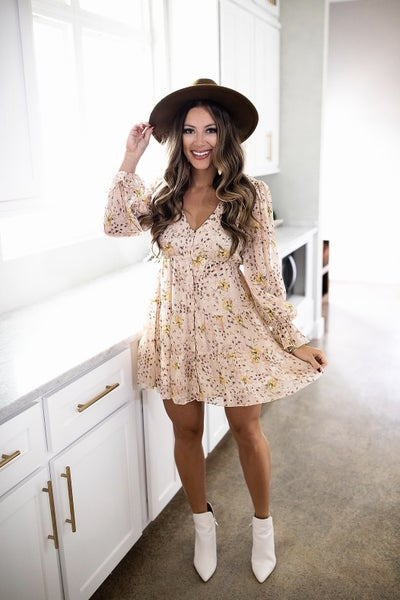 Great Insight Dress