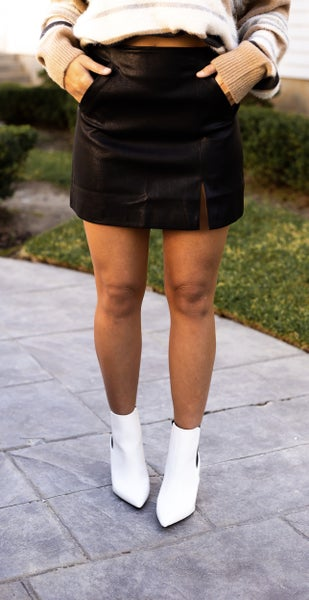 Upstate Journey Skirt