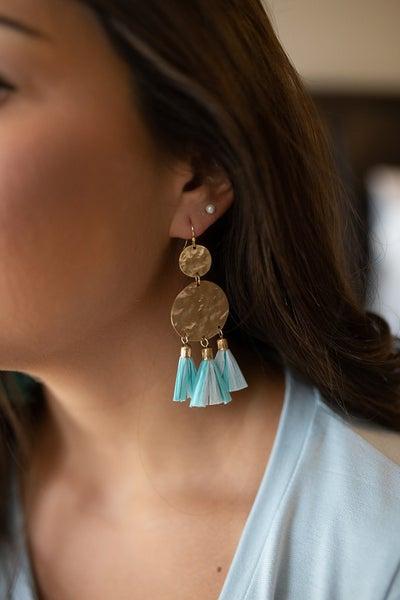 Flirty Fun Earrings