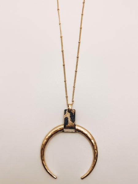 Please Me Necklace