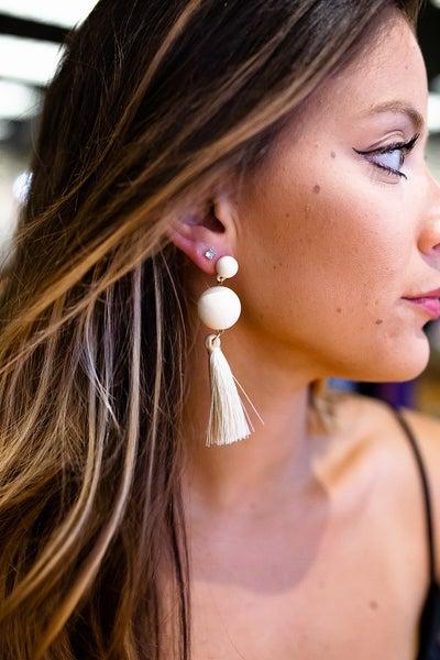 Lovin' Life Earrings