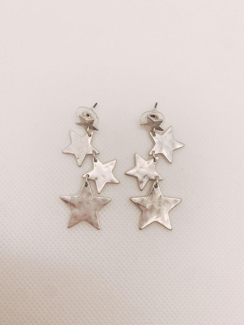 Gimme Stars Earring