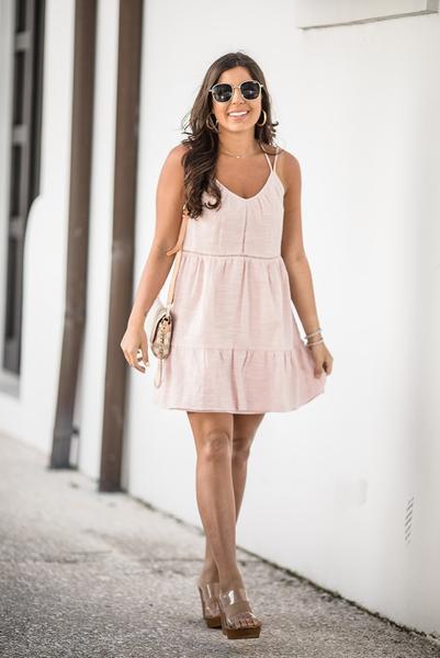 Supremely Pretty Dress