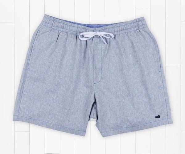 Southern Marsh Crawford Casual Shorts