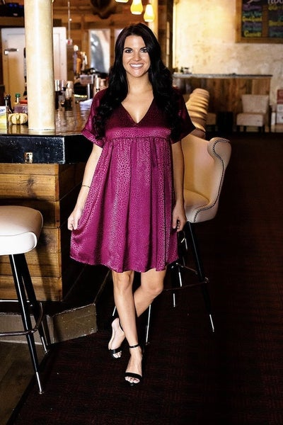 Pretty & Polished Dress