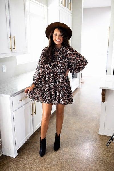 Love The Look Dress