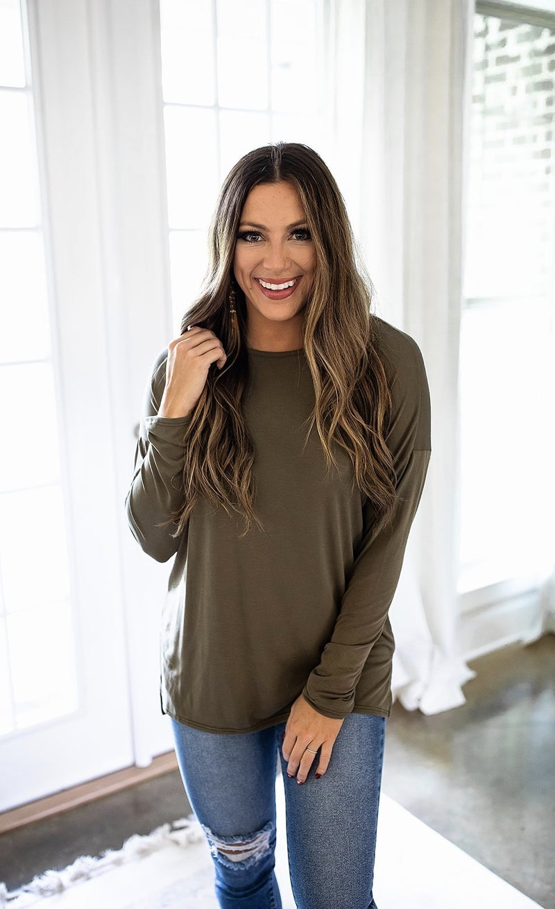 Lighthearted Top