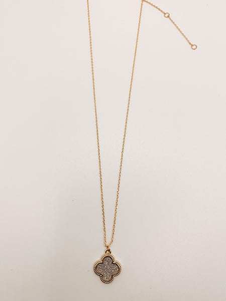 Lucky Lover Necklace